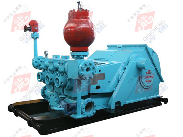 N3nb 800 Mud Pump