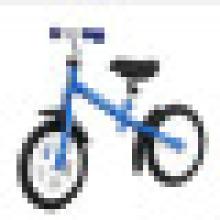 Kinder balancieren Fahrrad 12′′ und mit Bremse