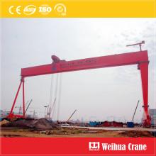 Grúa de construcción naval de 800 toneladas