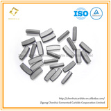 Manufacturer Well Sold High Quality Cemented Carbide Tips for Rock Drilling Tools