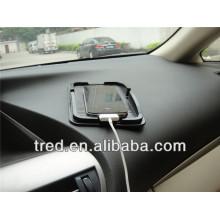 Soporte de montaje de coche de marco de navegación GPS de venta caliente