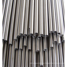 304 / 316L Tubo de tubo soldado de acero inoxidable sanitario
