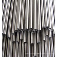 304 / 316L Tubo de tubo soldado de aço inoxidável sanitário