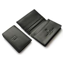 wholesale men's business card bag water-proof
