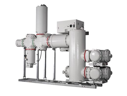 Switchgear Power System