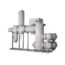 8DN8 Gasisoliertes geschlossenes elektrisches Kombinationsgerät