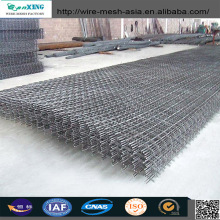 Defromed Reinforcing Welded Wire Mesh For Construction
