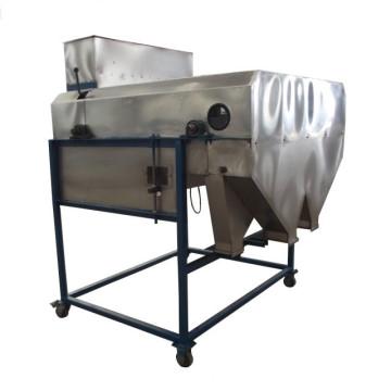 máquina separadora magnética de semillas de grano