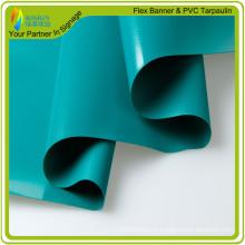 Высокое качество Крышка тележки брезент Покрынный PVC