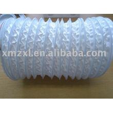 Conducto de vinilo (manguera del PVC, conducto de aire)