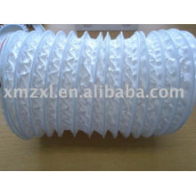 Vinyl Duct (PVC hose,air duct)