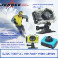 JEXREE FULL HD 30meters wasserdichte neue Action-Kamera Sport Kamera 1080P 2.0 Zoll Touch LCD Action-Videokamera