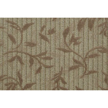 Fashionable Pvc Backed Cut And Loop Carpet , 5 - 7mm Pile For Guest Room