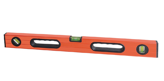Top Milled Heavy Duty Aluminum Level with Handle