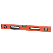 "ISO9001 24""Box profile Aluminium spirit level"