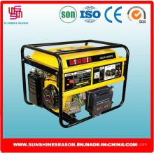 Conjunto generador de 5kw para suministro exterior con CE (EC12000E1)