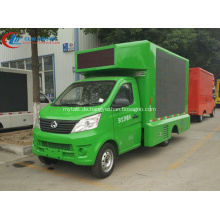 Garantierte 100% Changan LED Digital Display Truck
