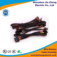 Pigtail Extension Cable Customized Wiring Harness