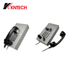 Service Téléphone Aide Téléphone Knzd-05 Téléphone d'urgence