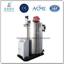 Gerador de vapor a óleo compacto (50-2000Kg / h)