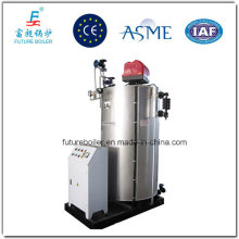 Компактный масляный парогенератор (50-2000 кг / ч)