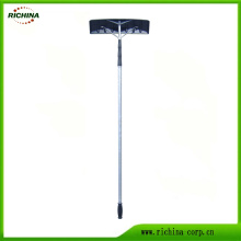 Twister Lock Telescoping Snow Roof Rake