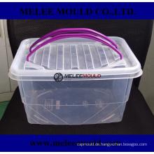 China-Form für Behälter-Werkzeugausstattung
