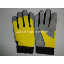 Work Glove-Gloves-Safety Gloves-Protective Glove-Labor Glove-Industrial Glove