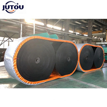 Technical Support Hot Trending Products Ep Fabric Rubber Conveyor Belt For Mine