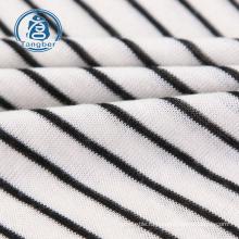 пряжа полоска красителя 100% хлопок текстильная ткань