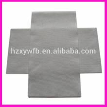 Pano de limpeza não tecido da fibra de bambu da cozinha