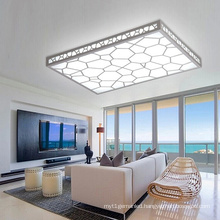 Quality PVC Water Cube LED Ceiling Lamp / Ceiling Light