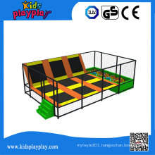 Kidsplayplay Indoor Trampoline Park for Sale