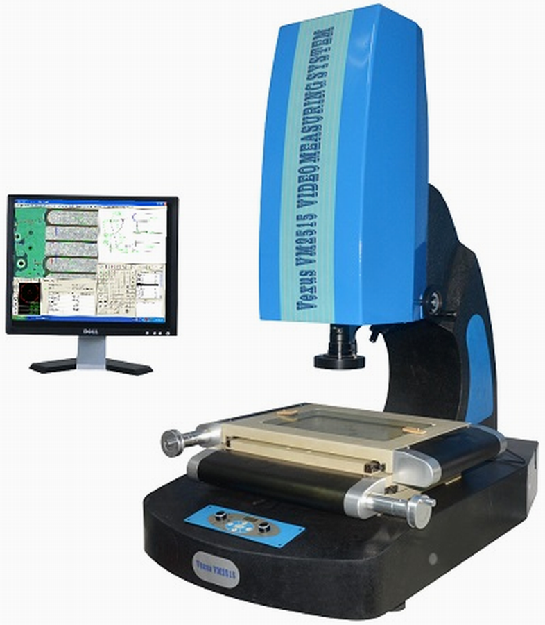 Vmm Optical Vision Measuring Machine