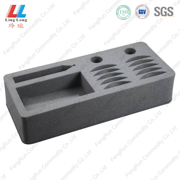designed sponge packing