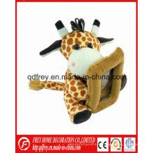 Милый Жираф игрушка фото Рамка для подарка Промотирования