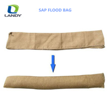 HIGH EFFICIENCY EMERGENCY SAP SANDBAG SELF INFLATING BAG