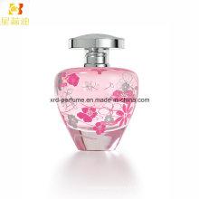 Parfum durable des femmes de fleur d'OEM