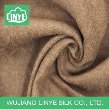 Tecido de camurça micro para capa de almofada de encosto