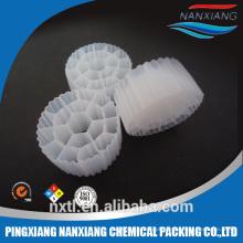 Filtro de mídia bio filtro MBBR para tratamento de água