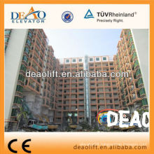 Nova Chinese Suzhou DEAO Machine Roomless Panoramic Lift