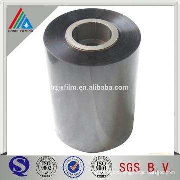 China Manufacturer Aluminum Laminating PET Film