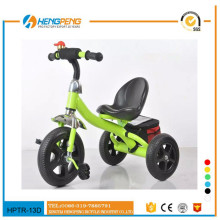 Cheap Price Metal Frame Three Wheels Kids Trike