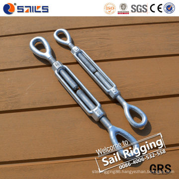 Rigging Hardware Forged Eye and Eye Us Turnbuckle