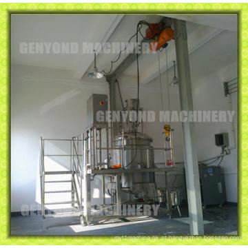 Multifuncional Industrial Extractor de Óleo Essencial