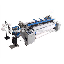water jet loom machine for fabric