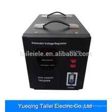 AVR LED affichage numérique régulateur de tension automatique 220v ca
