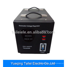 AVR LED цифровой дисплей 220v ac автоматический регулятор напряжения