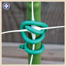 Plastic Coated Iron Wire Twist Krawatten