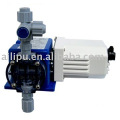 JM -4.72/7 Chemical Mechanical Diaphragm Metering Pump